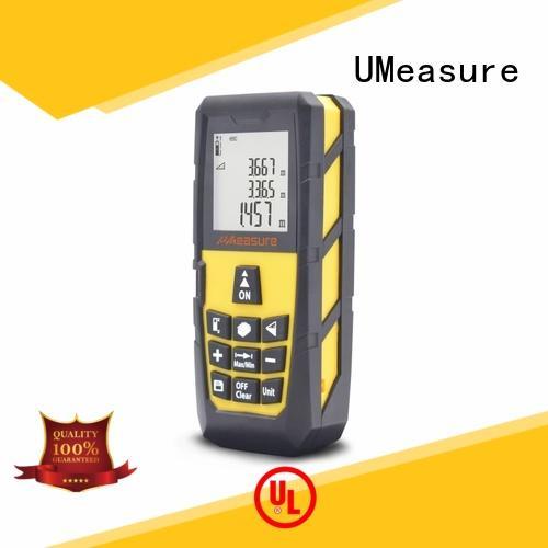 digital laser measuring device combined for wholesale UMeasure