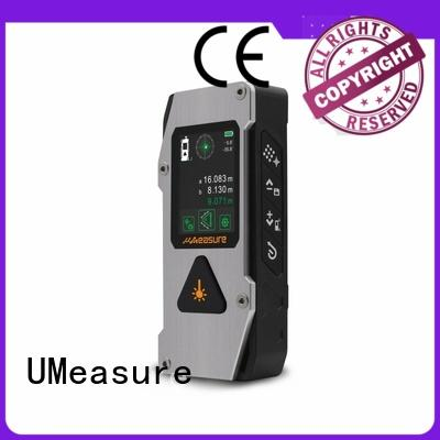 UMeasure ranging laser distance meter price distance for measuring