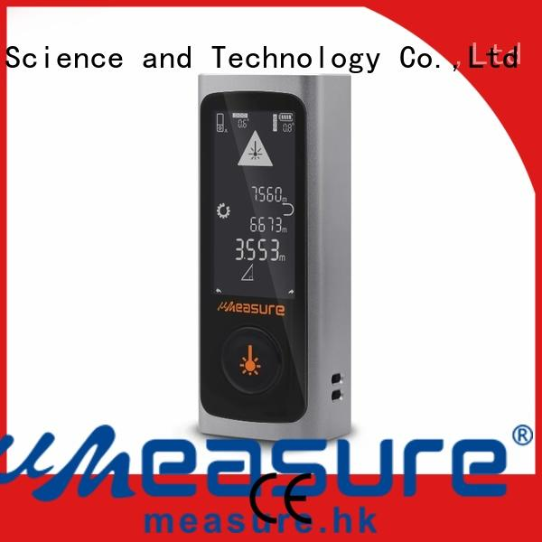 UMeasure household laser distance high-accuracy for wholesale