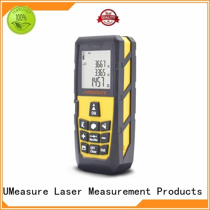household laser meter measurement backlit for sale