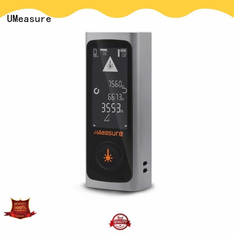 UMeasure pythagorean laser measuring tool distance for wholesale