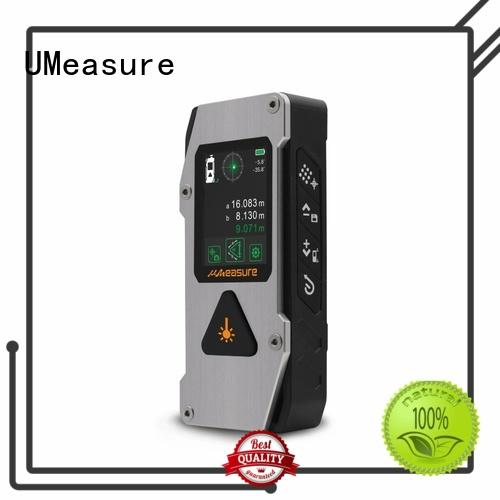 UMeasure carrying best laser measuring tool bluetooth for wholesale