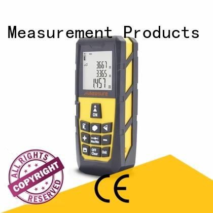 UMeasure accuracy digital measuring tape distance for wholesale