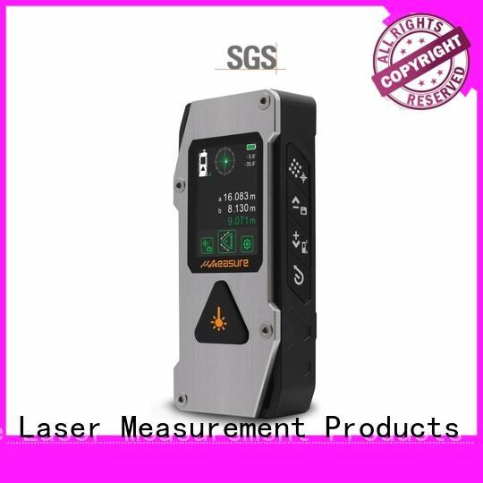 multifunction laser ruler strap distance for worker