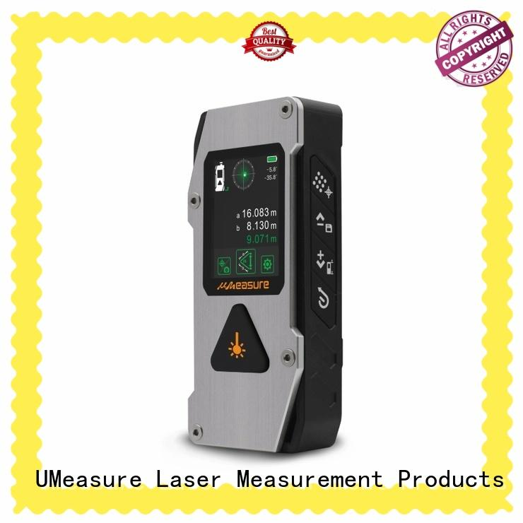 multifunction distance measuring device angle bluetooth for worker