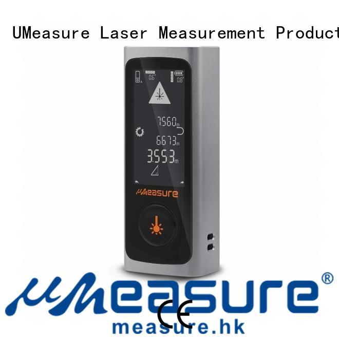 ranging best laser measuring tool digital handhold for sale