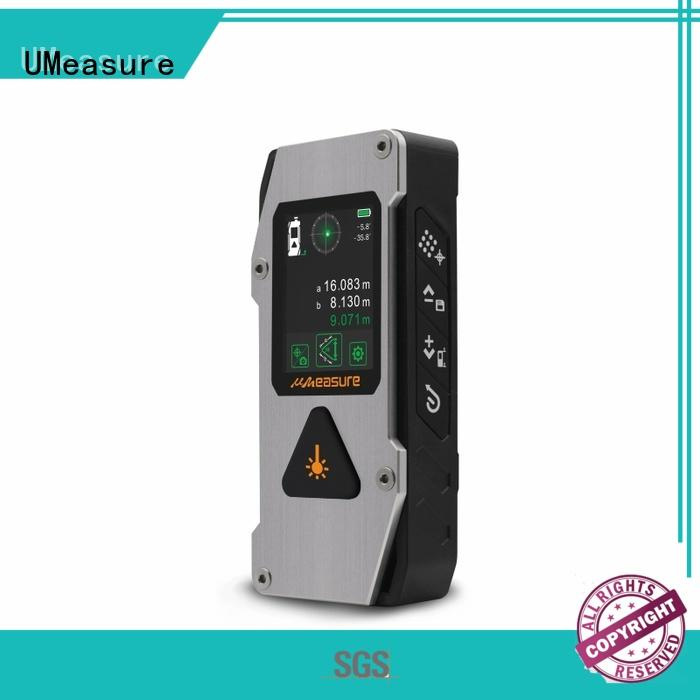 pouch laser measure tape high-accuracy for worker