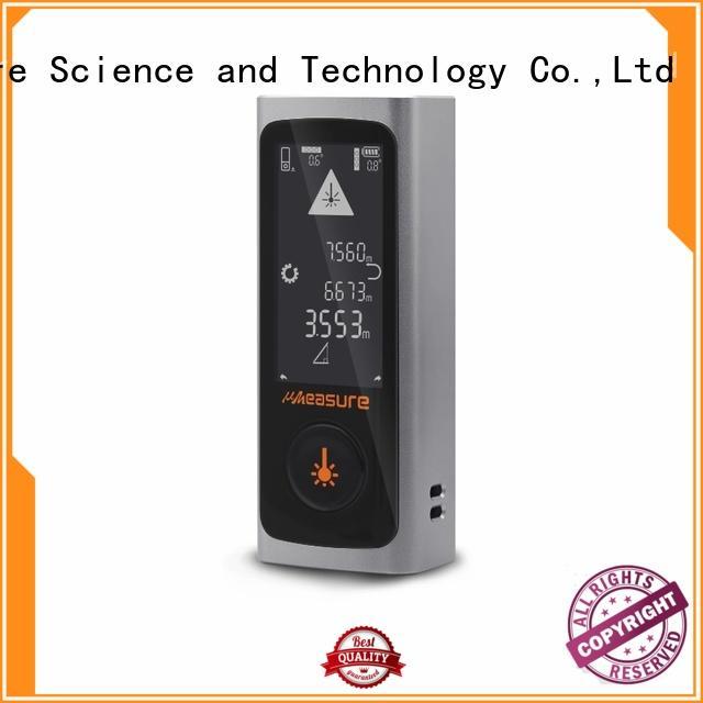 UMeasure Brand cross laser range meter basic supplier