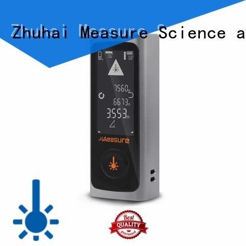 UMeasure household laser distance display for wholesale