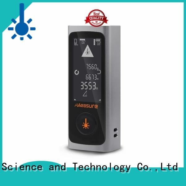 UMeasure household laser meter handhold for sale