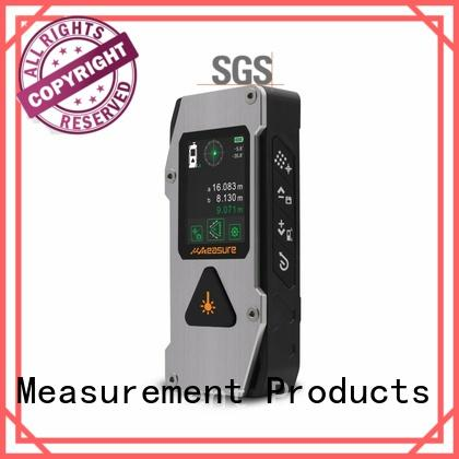 electronic long distance laser measure bluetooth for
