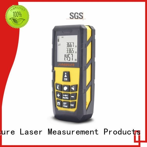UMeasure multimode laser measuring tape price distance for wholesale
