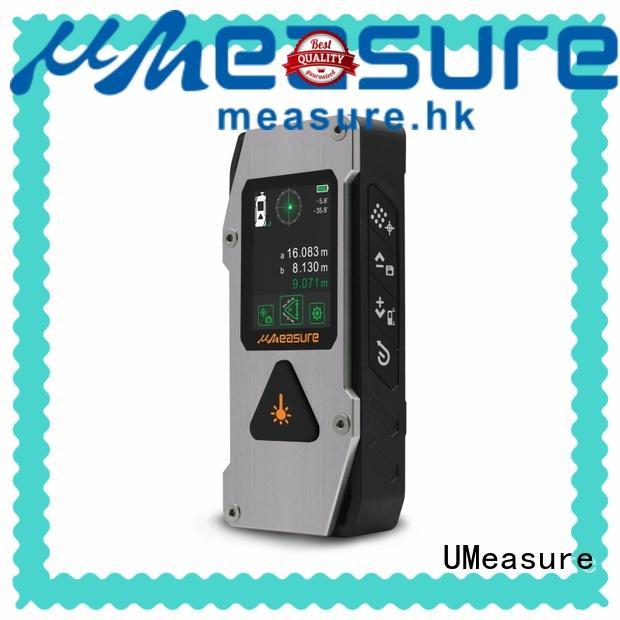 usb digital laser distance meter distance measuring UMeasure