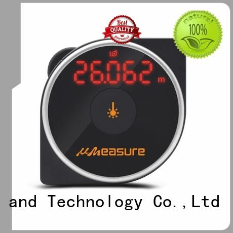universal best laser distance measuring tool accurate curve for sale UMeasure