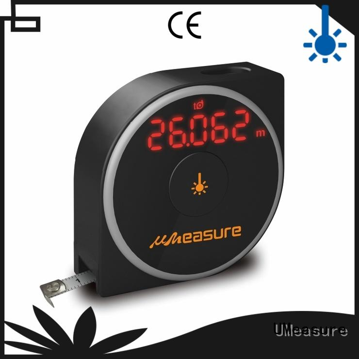 UMeasure household digital measuring tape bluetooth for measuring