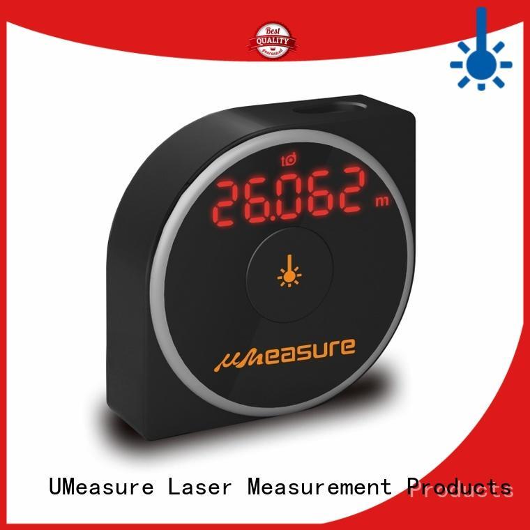 UMeasure handheld laser distance distance for sale