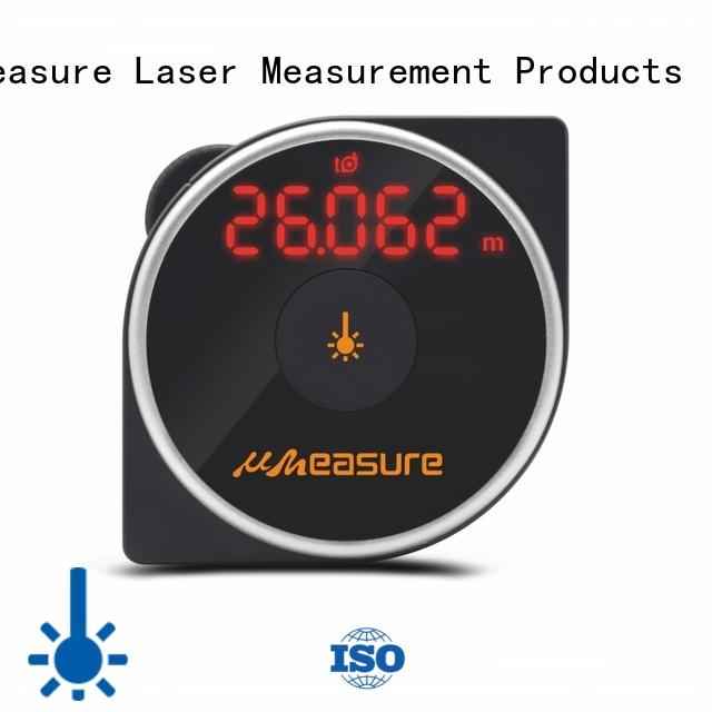 durable laser measuring tape price bubble handhold for worker