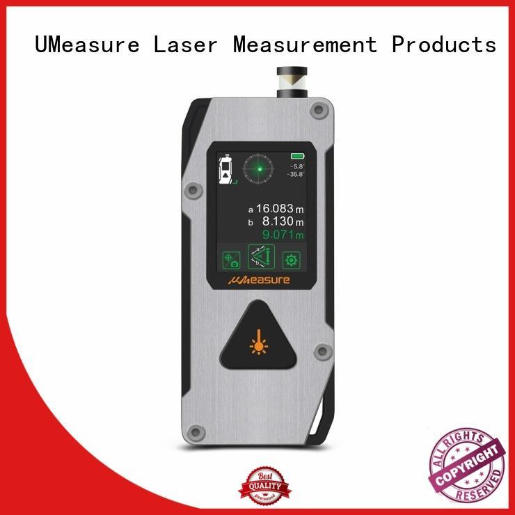 digital distance measurer bulk production room measuring UMeasure