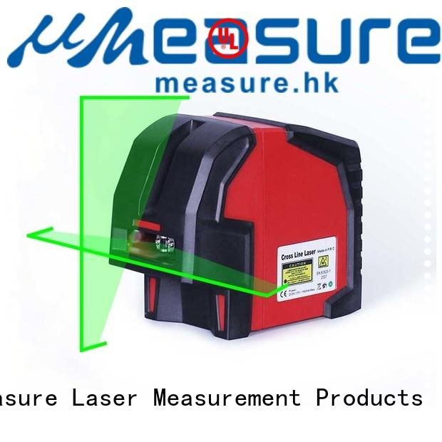 UMeasure wall laser level for sale arrival