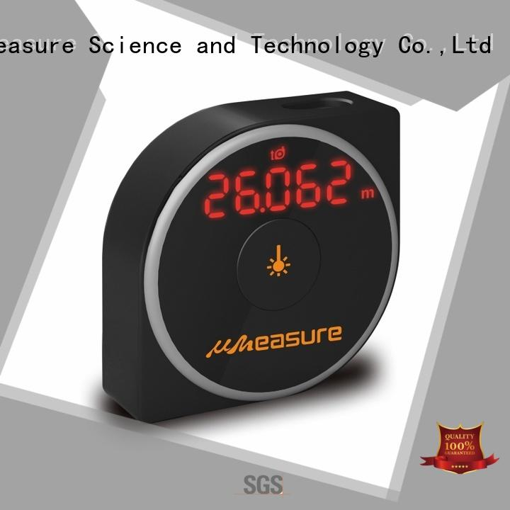 UMeasure high precision best laser measuring tool bluetooth for sale