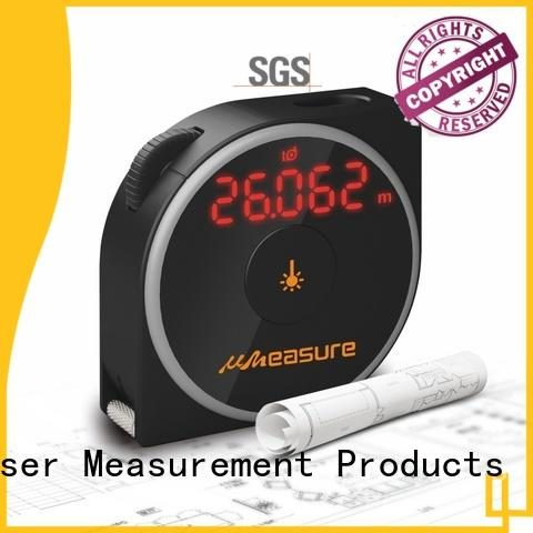 UMeasure household laser measure tape high-accuracy for wholesale