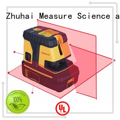 cross laser line level transfer for wholesale UMeasure