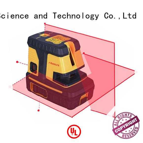 multi line laser level point leveling UMeasure Brand