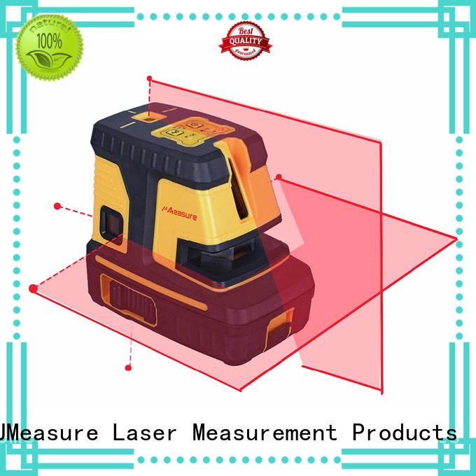UMeasure portable line laser high-degree at discount