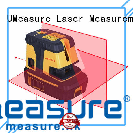 UMeasure at-sale green laser level at discount