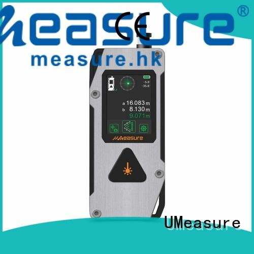 UMeasure universal laser distance finder high quality for wholesale