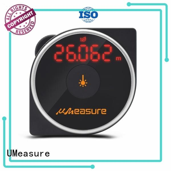 UMeasure ranging laser distance measuring device high-accuracy for wholesale