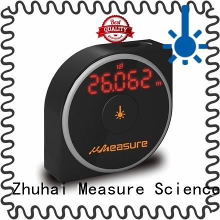 UMeasure household laser distance meter price high-accuracy for measuring