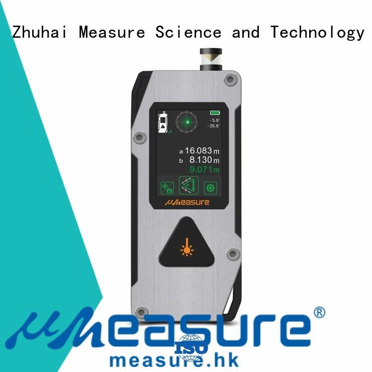 UMeasure fast delivery laser distance finder laser sensor for measurement