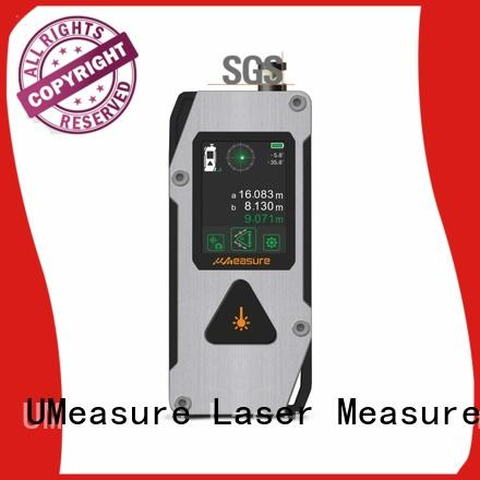UMeasure free delivery digital distance measurer cheapest room measuring