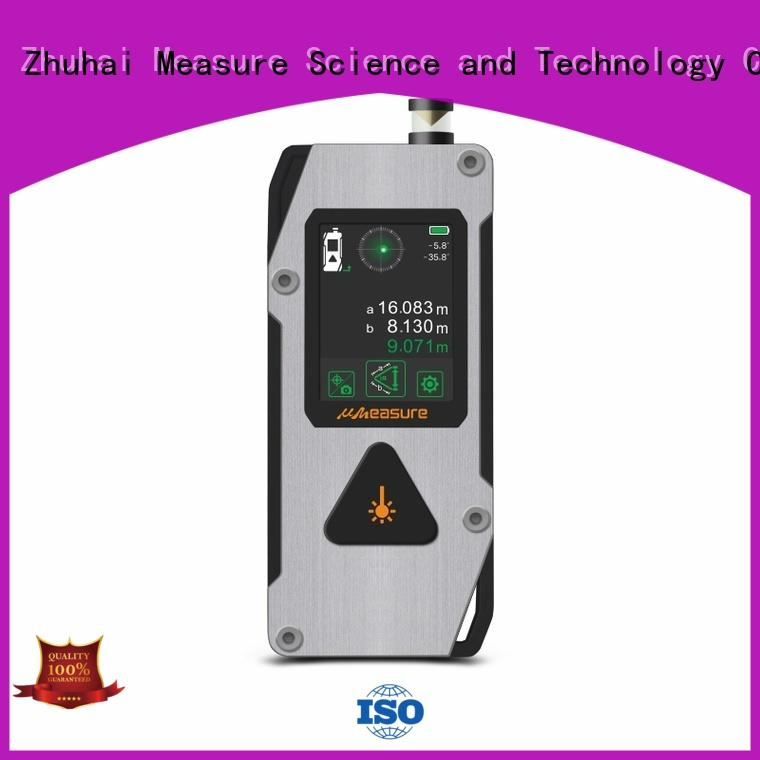 UMeasure ranging laser ruler distance for worker