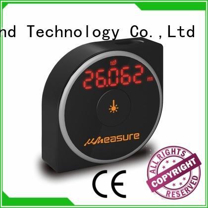 laser range meter accuracy radian UMeasure Brand