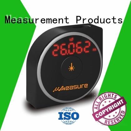 UMeasure durable laser tape measure reviews line for wholesale