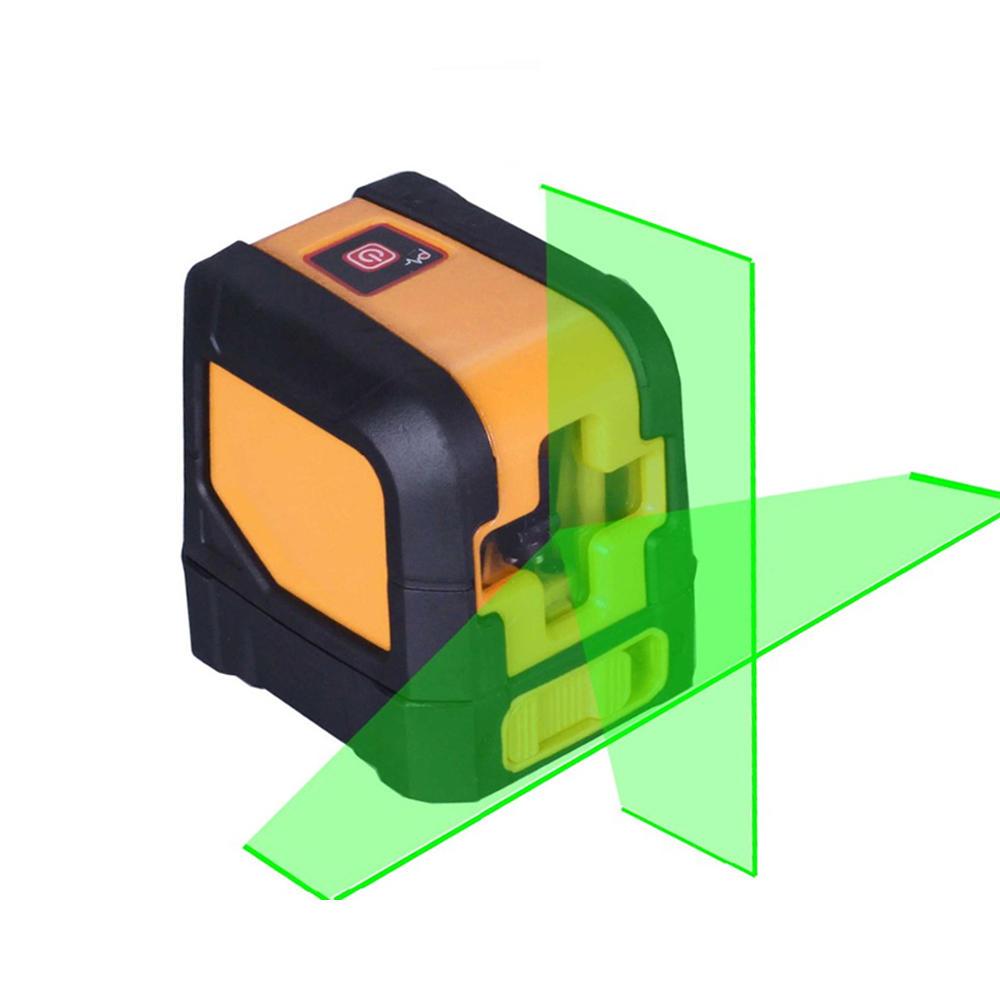 Portable self leveling msr/g20mini cross line laser 1V1H