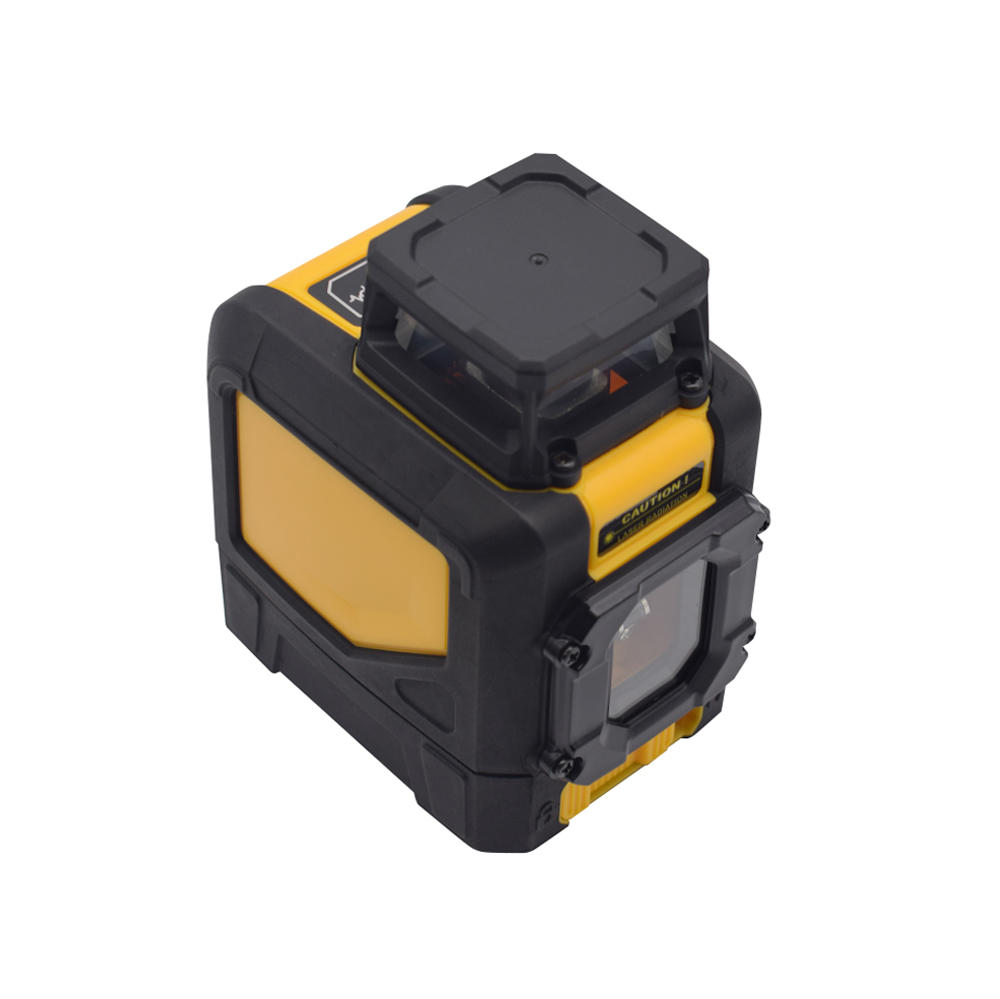 360 degree Horizontal surround with cross line vertical line MSR/G360 laser level