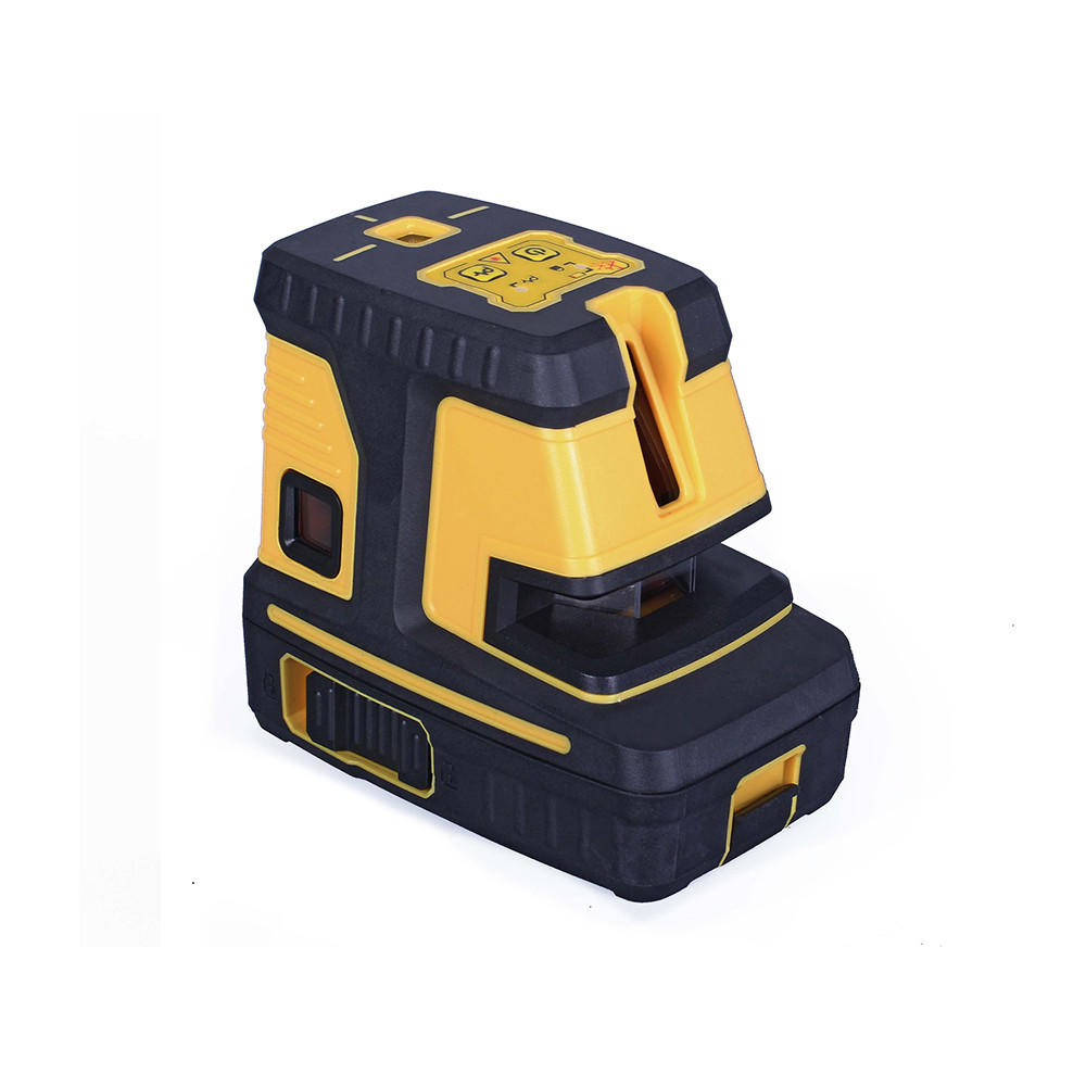 universal cross line laser level portable surround house measuring