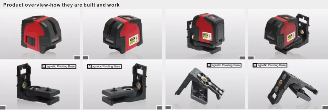 on-sale laser levelling equipment at discount UMeasure-5