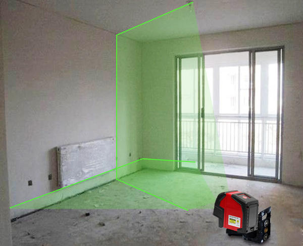 UMeasure hot-sale best laser level wall for sale