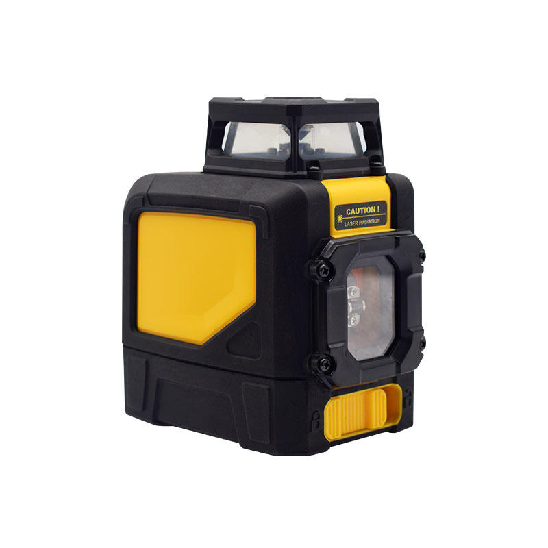 Hot msrg multi line laser level auto UMeasure Brand