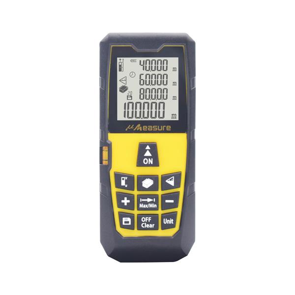 UMeasure smart laser distance measuring device display for wholesale-2