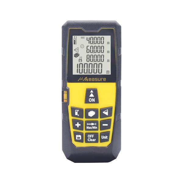 UMeasure laser distance measuring tool display for measuring-2