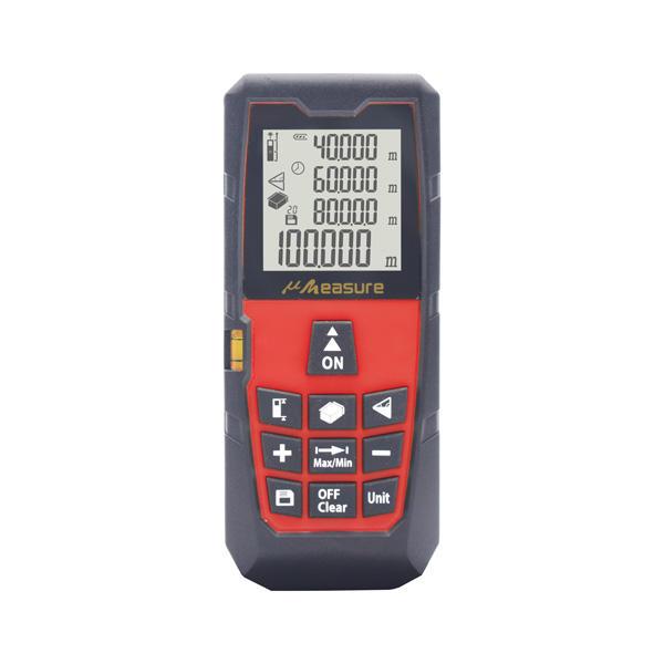 UMeasure rangefinder best laser measure backlit for wholesale-1
