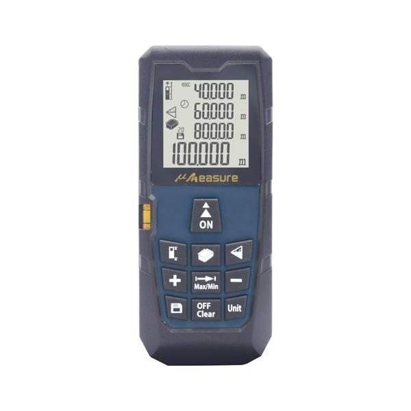 UMeasure rangefinder best laser measure backlit for wholesale-3