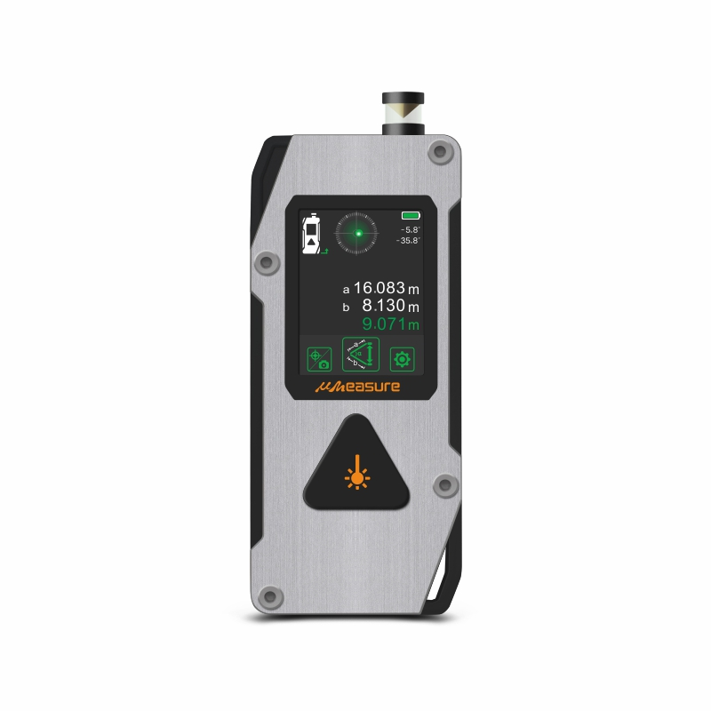 UMeasure cheapest laser distance finder by bulk for measurement-2