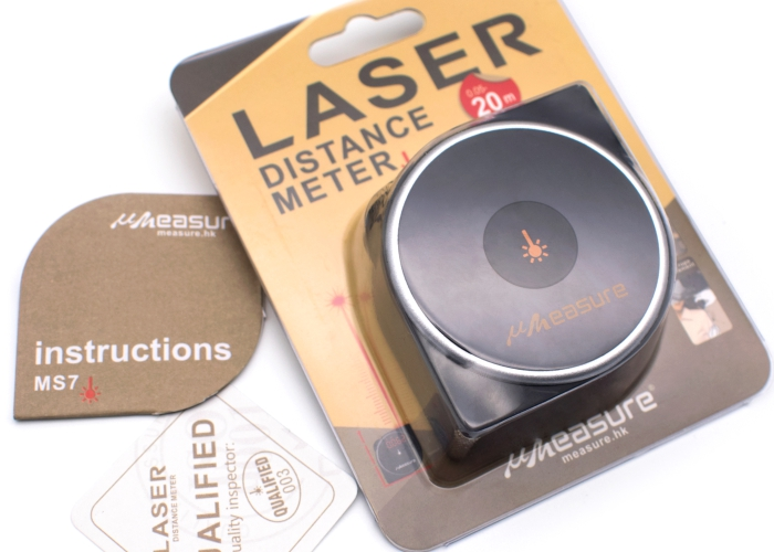cross best laser measure large for measuring UMeasure-7