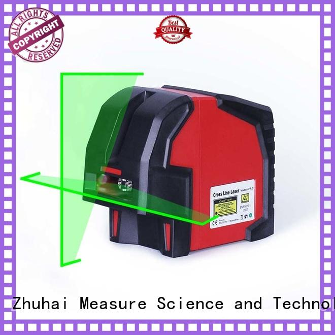 UMeasure universal green laser level point for sale